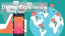 17 Digital Experience boton