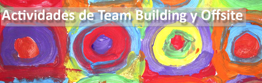 2 Actividades de Team Building y Offsite Slide