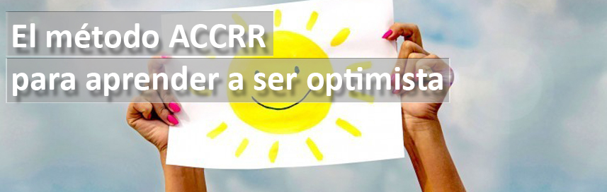 Aprende a ser optimista Slide