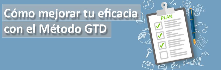GTD Slide