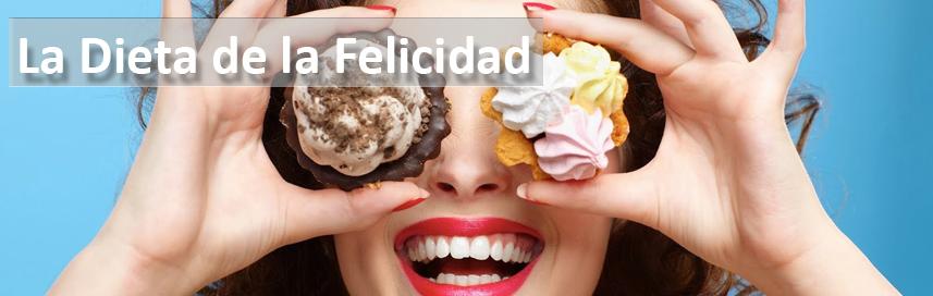 La Dieta de la Felicidad Slide